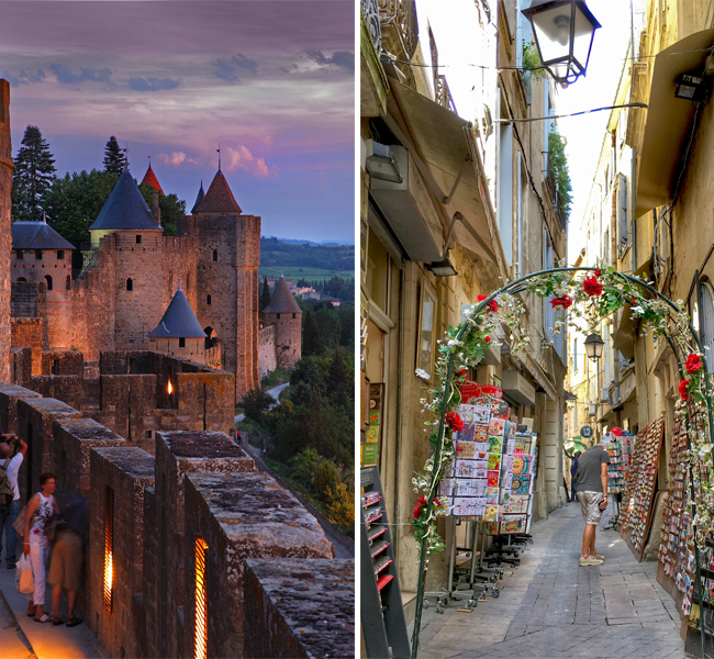 Feel Good Real Good Fabulous And Authentic South Of France Tours - France tours