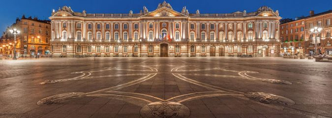 Guide to spending a weekend in Toulouse