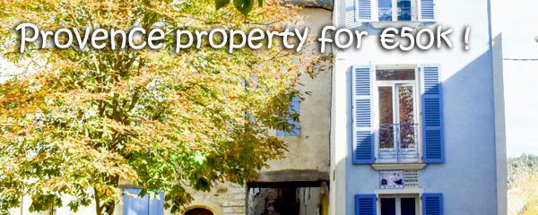 Bargain properties in France to make you dream of living the dream!