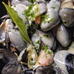 How to make traditional French Moules Marinières