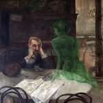 The history of absinthe, the once forbidden drink