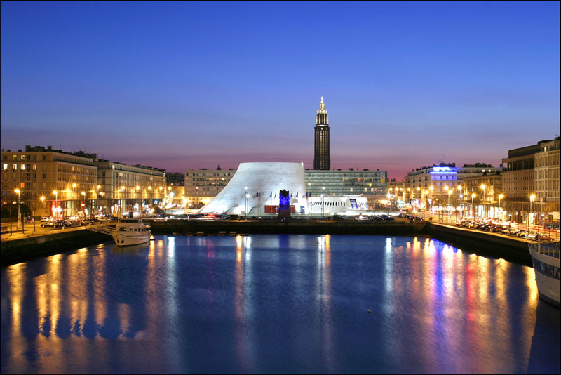 What to see and do in Le Havre Normandy : The Good Life France