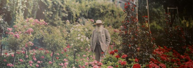 Monet's House at Giverny Normandy