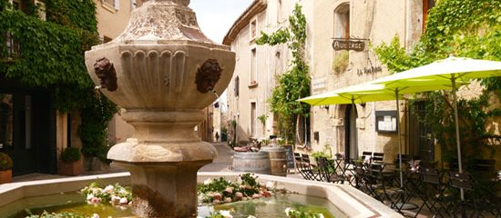 3 of the most beautiful villages in Provence