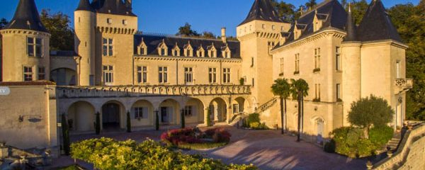 The very best wine tour of Bordeaux France