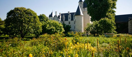 5 sensational spring visits in France