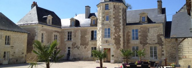 The Good Life for expats in the Loire Valley