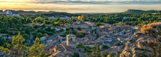 Take a tour of Provence in the fall for all things glorious