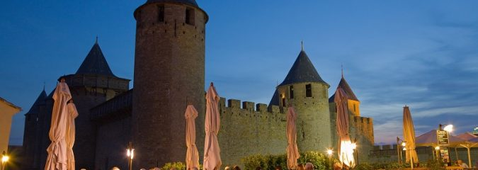 What to see and do in Carcassonne France