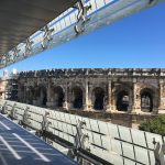 Museum of Roman History Nimes France