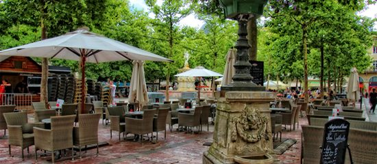 What to see and do in Bastide Saint-Louis Carcassonne