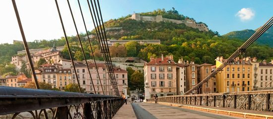 What to see and do in Grenoble Auvergne-Rhone-Alpes