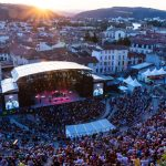 The magnificent Jazz in Vienne festival