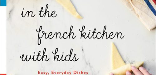 Win a copy of In the French Kitchen with kids by Mardi Michels