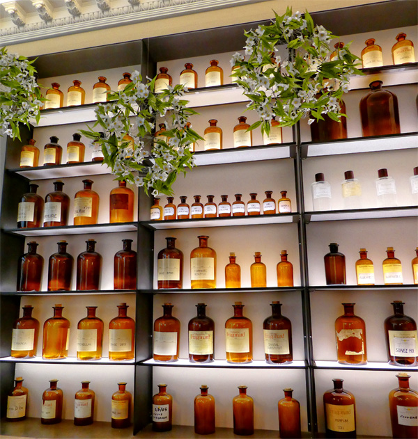 Fabulous And Fragrant Fragonard Perfume Museum Paris The Good Life