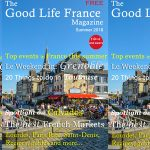 The Good Life France Magazine Summer 2018