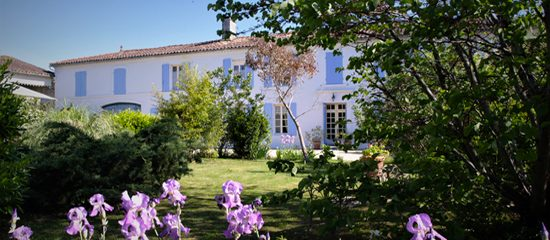 Gorgeous gites and B&B in Charente-Maritime | Cottages and Classics
