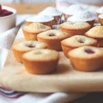How to make French Financiers cake