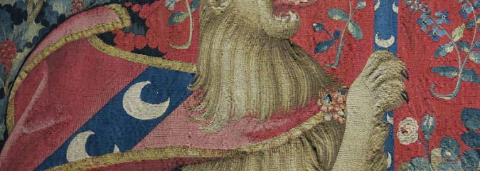 Where to see tapestries in Paris