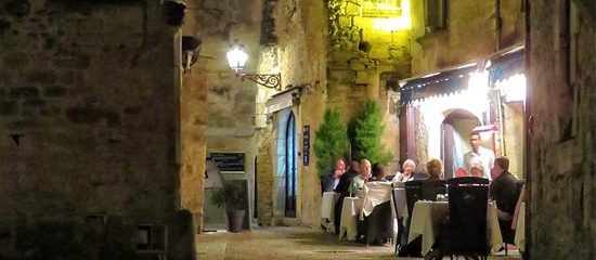 Sarlat, Dordogne | A time warp town to fall in love with