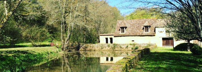 Finding the ideal property in the Dordogne
