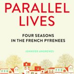 Review of Parallel Lives by Jennifer Andrewes