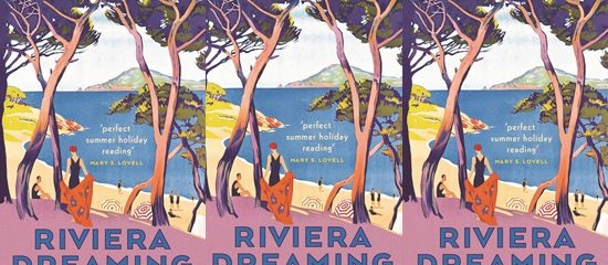 Win a copy of Riviera Dreaming by Maureen Emerson