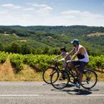 Expat Brits set up cycling business in the beautiful Tarn region, France