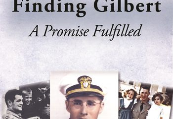 Finding Gilbert: A promise fulfilled by Diane Covington-Carter