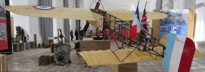 France marks the Centenary of the British Royal Air Force