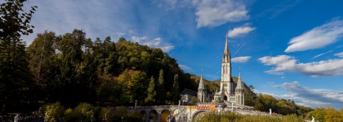 Lourdes | The French Capital of Miracles…