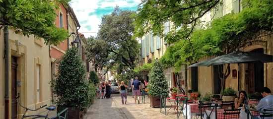 What to see and do in Aigues-Mortes Languedoc-Roussillon, Occitanie
