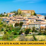 Win a week in a gorgeous cottage near Carcassonne