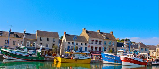 What to See and Do in Barfleur, Normandy