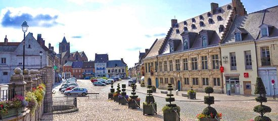 What to see and do in Cassel Hauts-de-France