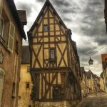 What to see and do in Chartres, Loire, France