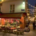 Best places to see the Christmas lights in Paris
