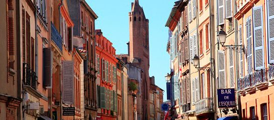 10 things to do in Toulouse
