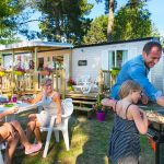 Camping Guide to the Pays-de la Loire