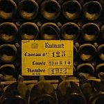 Visit Ruinart Reims – the oldest Champagne House in the world