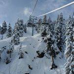 The best kept skiing secret of the French Alps | Skiing in Arêches-Beaufort