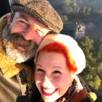 Escape to the Chateau | Dick and Angel talk about the good life in France
