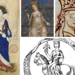 The Four Queens of Provence