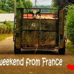 Bon weekend – the best newsletter from France!