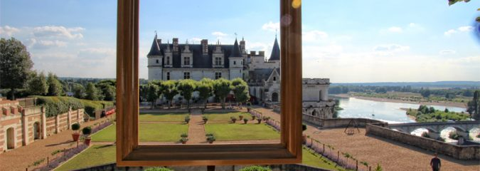What to see and do in Amboise, Loire Valley