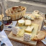 Cheese and Wine – the flavours of France