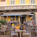 The flavours of the French Riviera