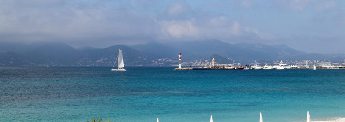 Guide to buying property on the Cote d'Azur