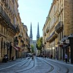 Bordeaux City | Pey Berland district