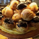 Profiteroles or Cream Puffs – an historic French pastry | And how to make them